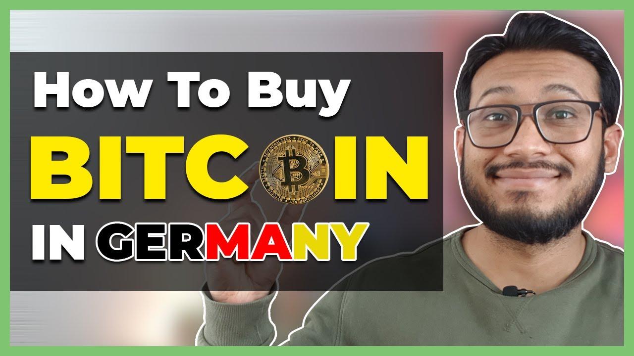 Bitcoin in Germany