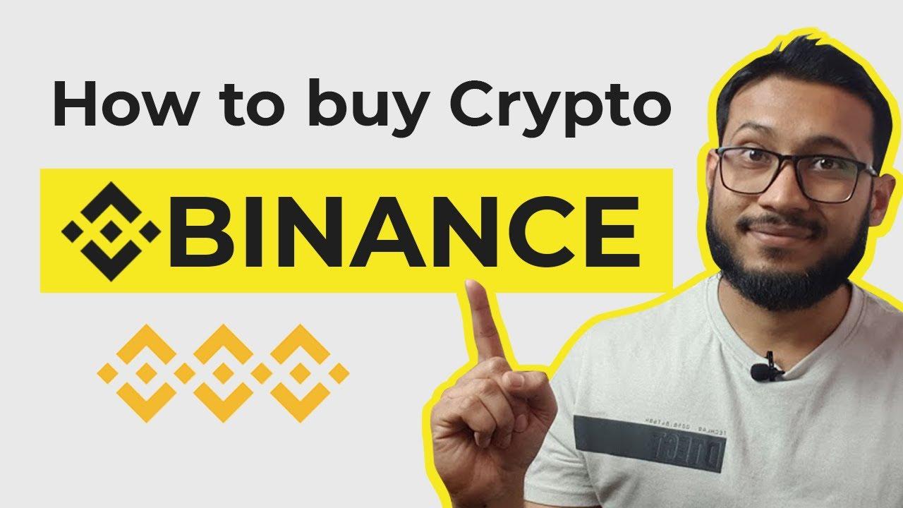 How to buy Bitcoin on Binance - Binance for Beginners