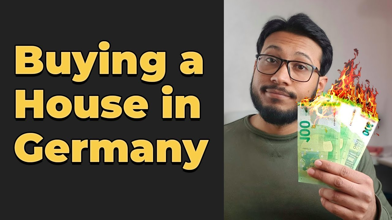 buying a house in germany