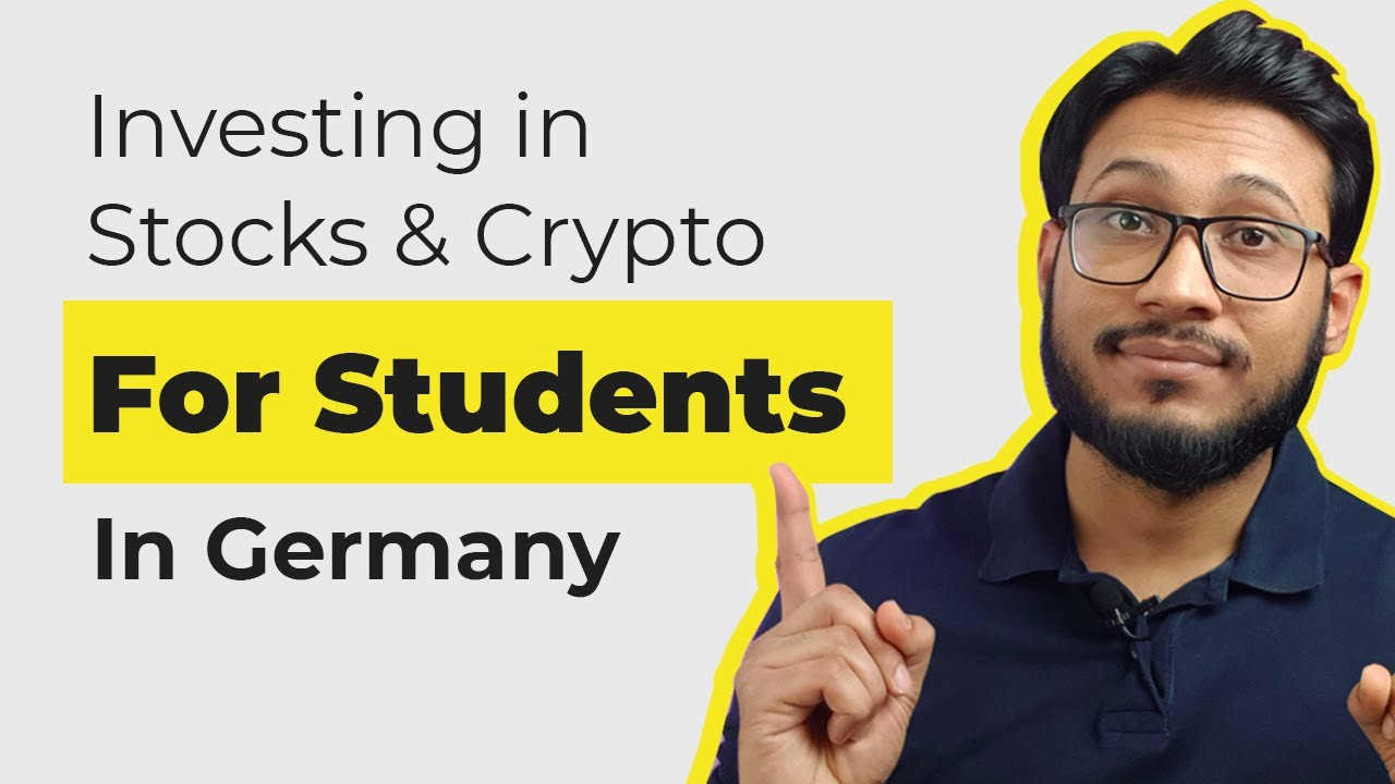 Investing for students in Germany