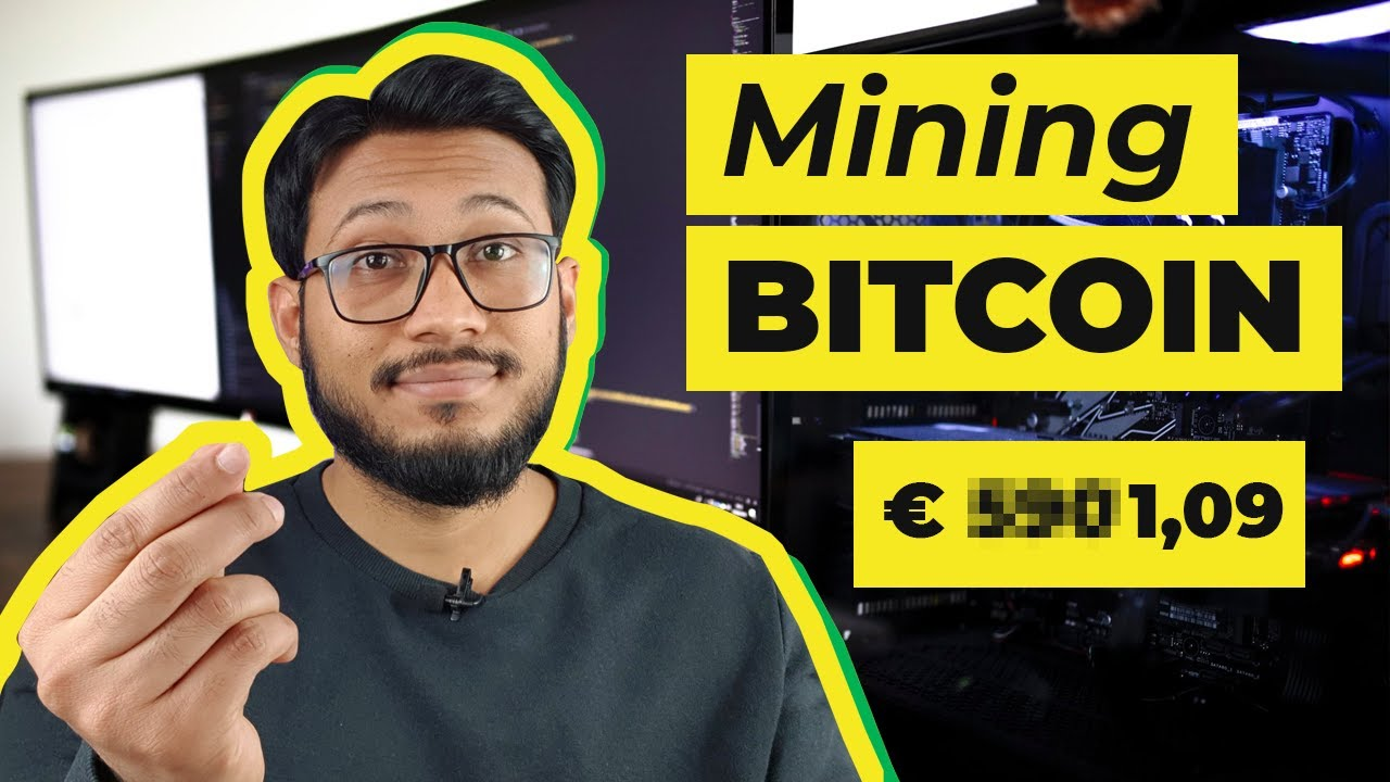 Mining Bitcoin in Germany – How much money can you earn