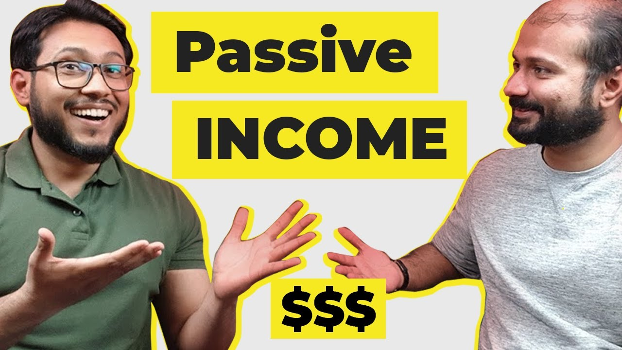 Creating a business and Passive income in Germany